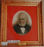 George Allen, Mayor