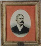 Sir Charles John Johnson, Mayor