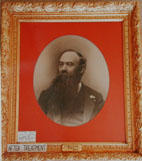 Sir Charles Manley Luke,  Mayor