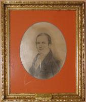 George Hunter, first mayor of Wellington