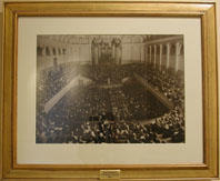 International  Celebrity Concert Coloratura Soprano Amelita Galli Curci Town Hall 1925