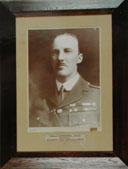 Colonel G. Mitchell D.S.O. Chairman, Wellington Show Association 1925-26