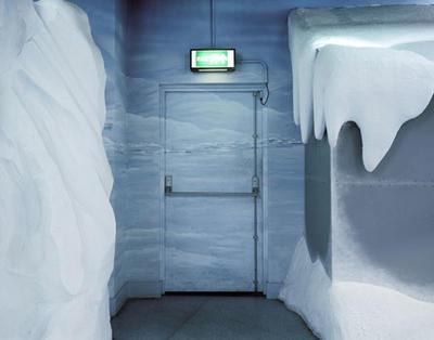 Antarctica (1) (Discovery Museum, Dundee); ART00033