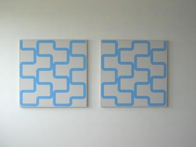 Blue line 54 minutes; ART00592