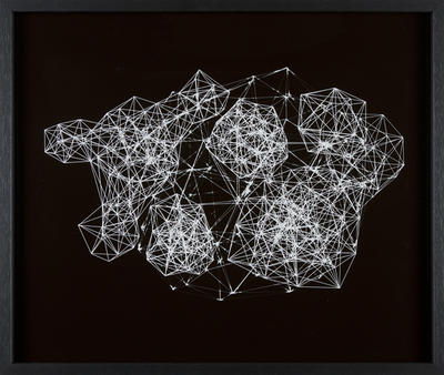 Untitled 18 (Photogram)