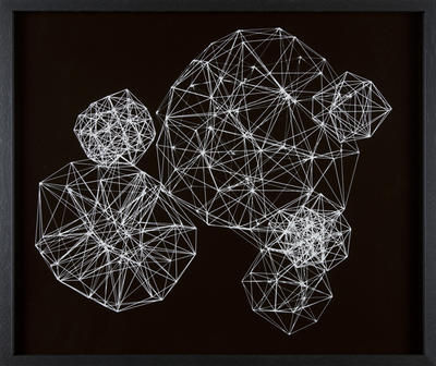Untitled 20 (Photogram)