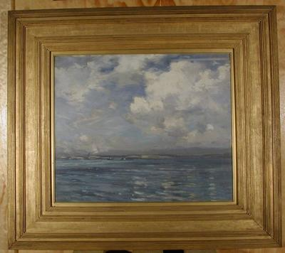 The Firth of Forth; ART00101