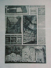 Columbarium Architecturae (Museum of Disappearing Buildings); ART00137