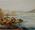 Wellington Harbour - Looking towards Somes Island from Karaka Bay