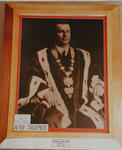 Sir Thomas M Wilford, Mayor