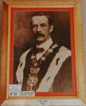David McLaren, Mayor