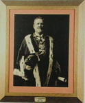 Sir Charles J B Norwood, Mayor