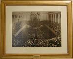 International  Celebrity Concert Coloratura Soprano Amelita Galli Curci Town Hall 1925