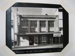 Wellington Returned Services Association building