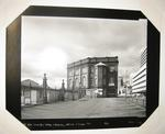 Old Interisland Ferry Building