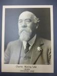 Charles Manley Luke, Mayor