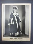 Robert Lachlan Macalister, Mayor