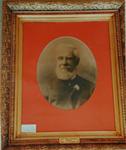 William Hutchison, Mayor