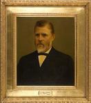 Portrait of John Duthie, Mayor